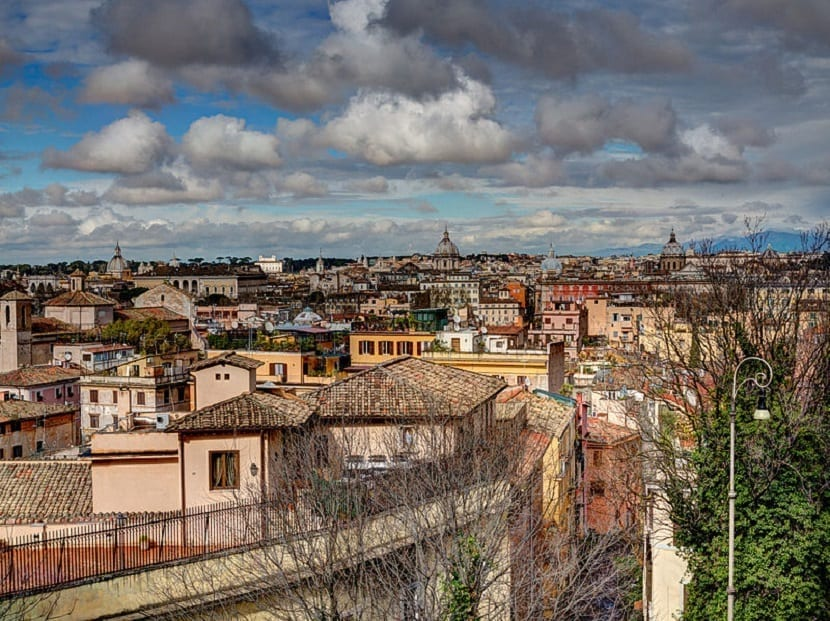 Garibaldi Roma