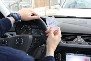 Precio del permiso de conducción internacional