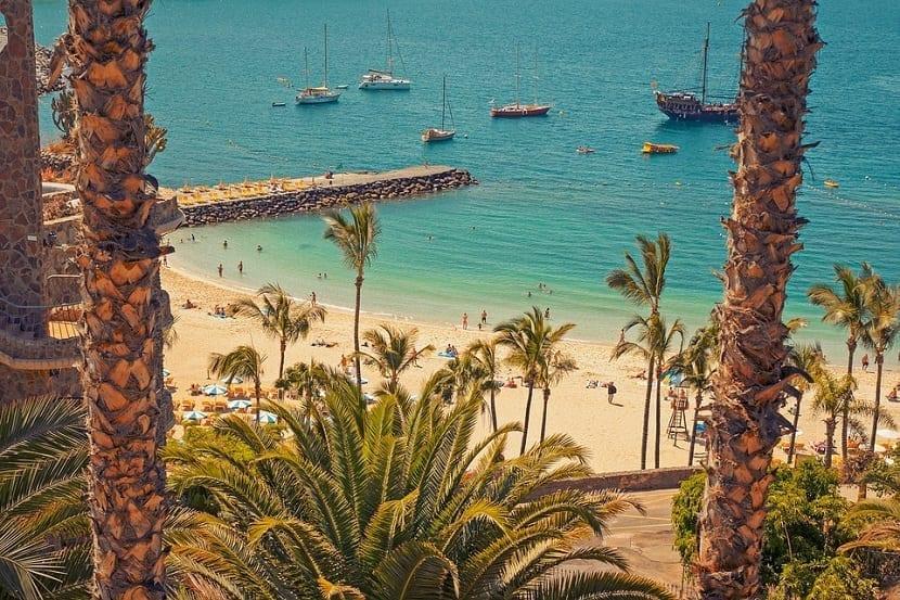 Viajes Canarias