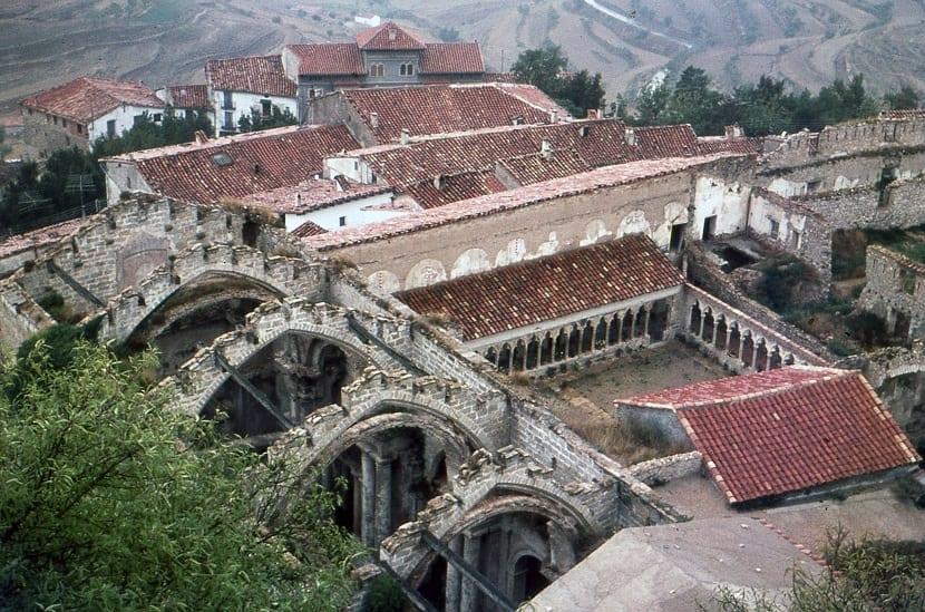 Convento de Morella
