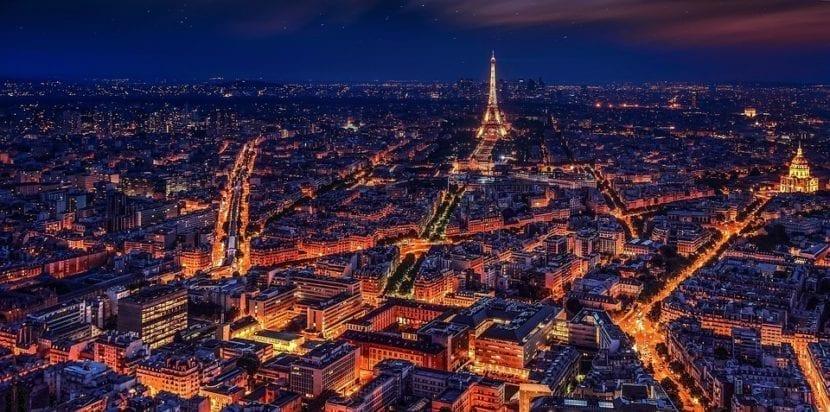 París en 3 días que ver y que hacer