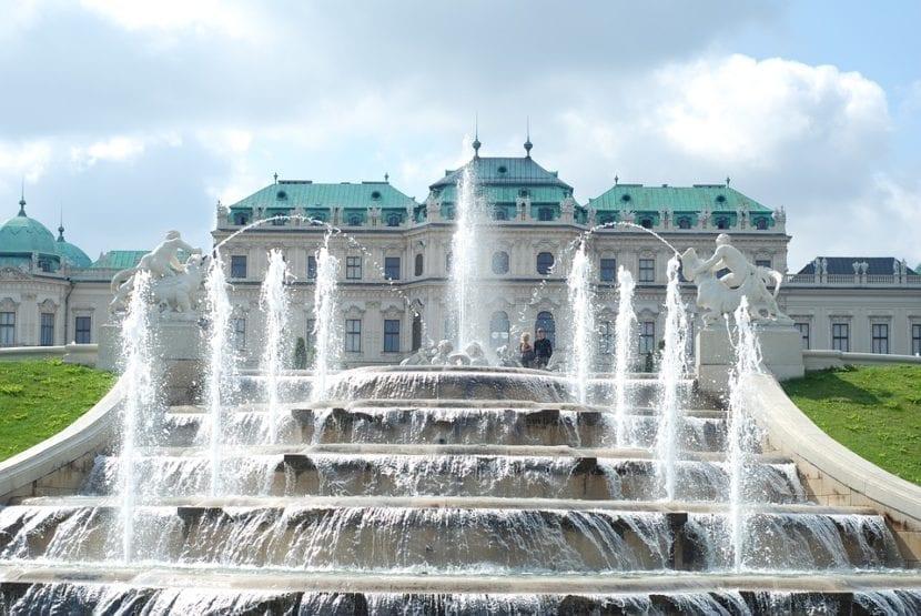 Qué ver en París Palacio de Versalles