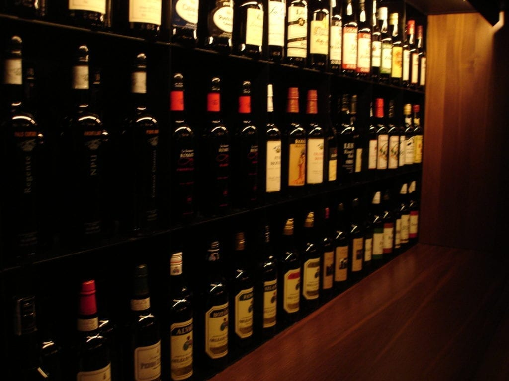 Museo del Vino de Jerez