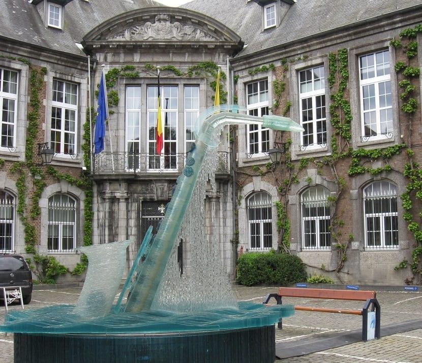 Ayuntamiento de Dinant
