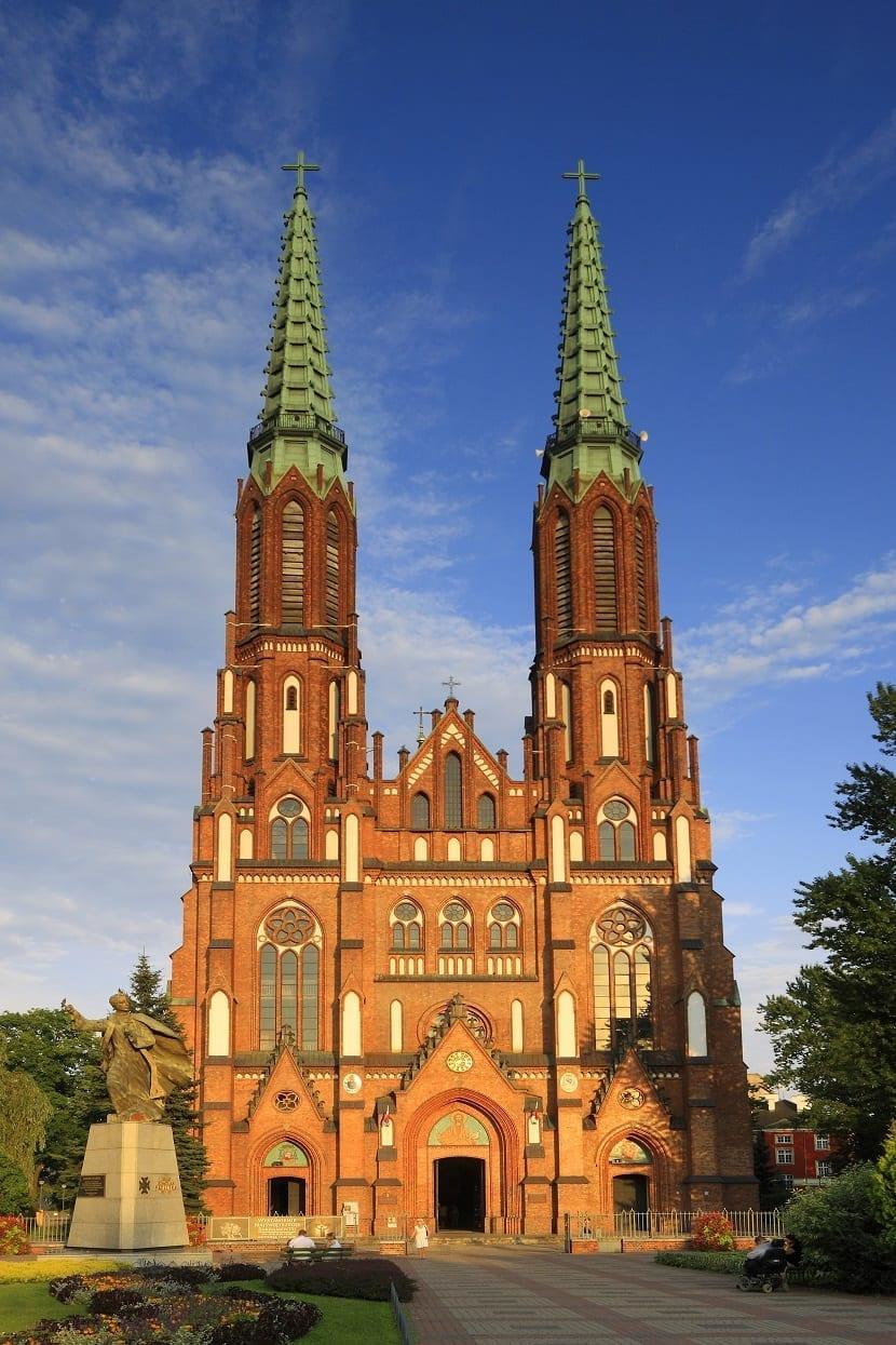 Catedral San Florian