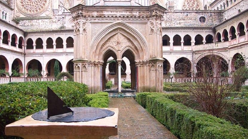 Monasterio de la Virgen de Guadalupe