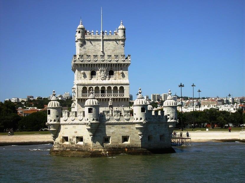 Qué ver en Torre de Belém