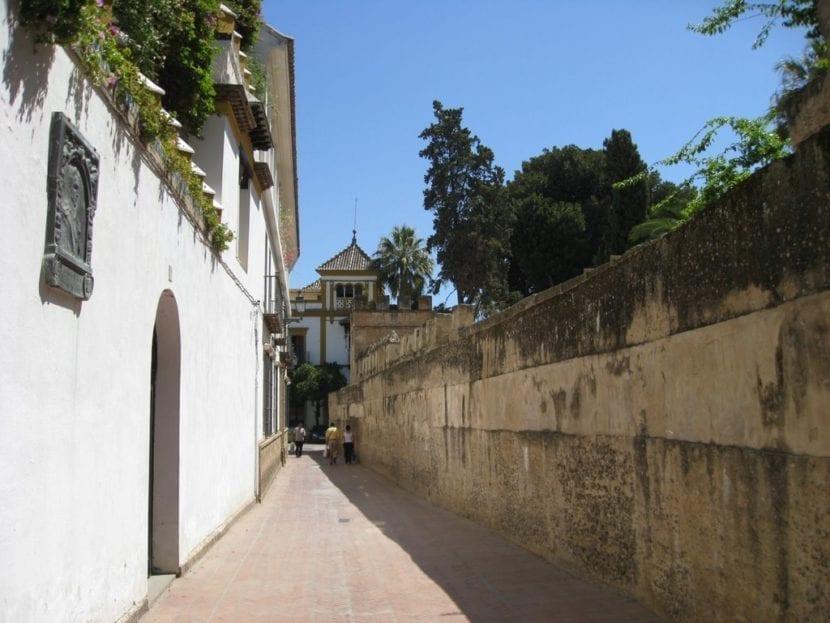 Calle del Agua