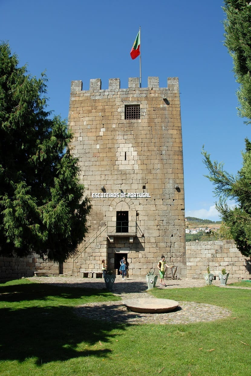 Castillo Lamego