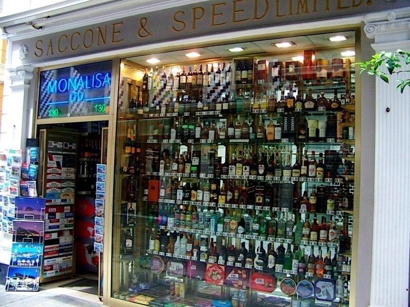 Qué comprar en Gibraltar