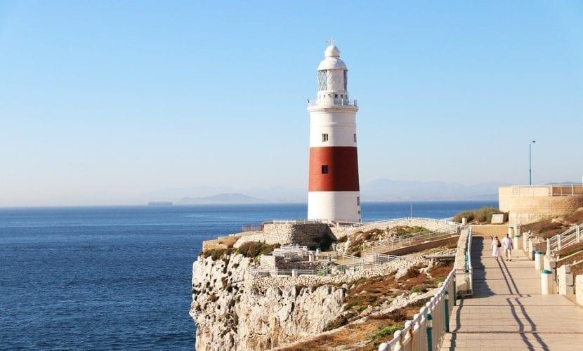 Faro de Gibraltar