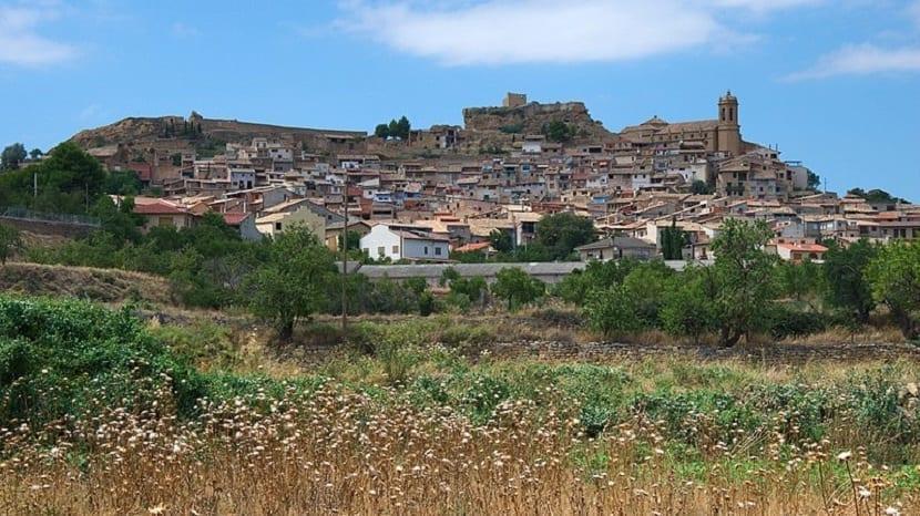La Fresneda Teruel