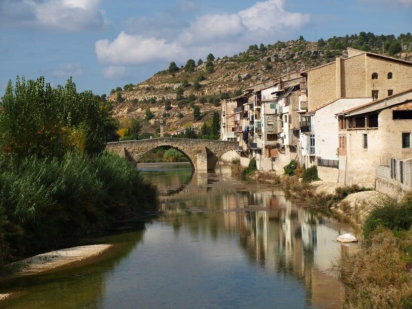 Valderrobles Teruel