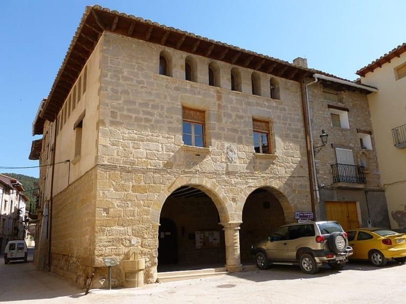 Portellada Teruel