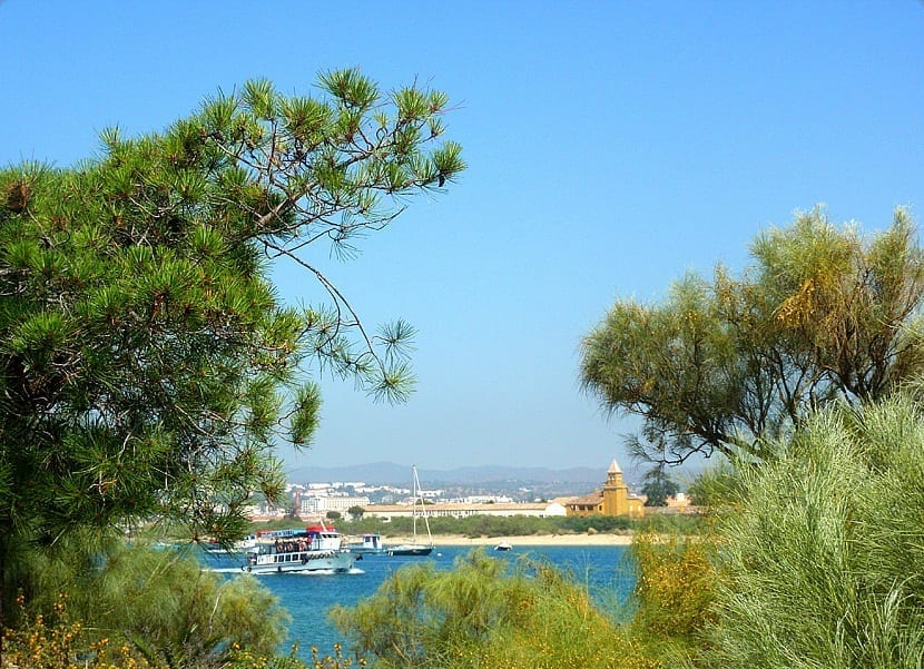 Qué ver en Isla Tavira