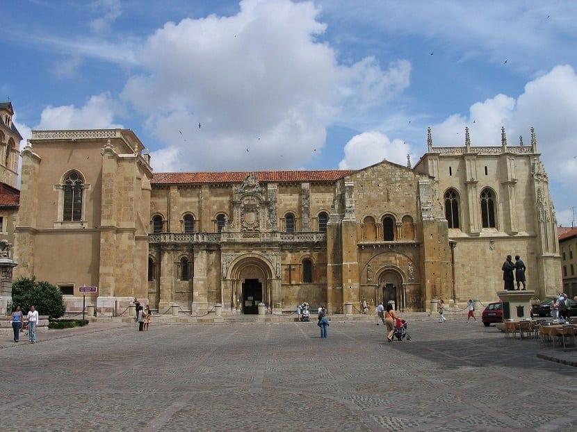 Basílica San Isidoro