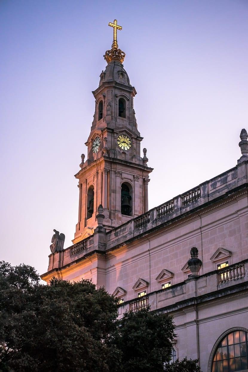 Basílica del Santuario