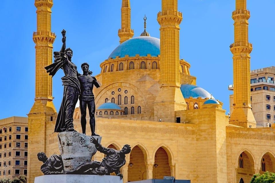 Beirut en Líbano