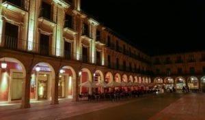 Calles de León