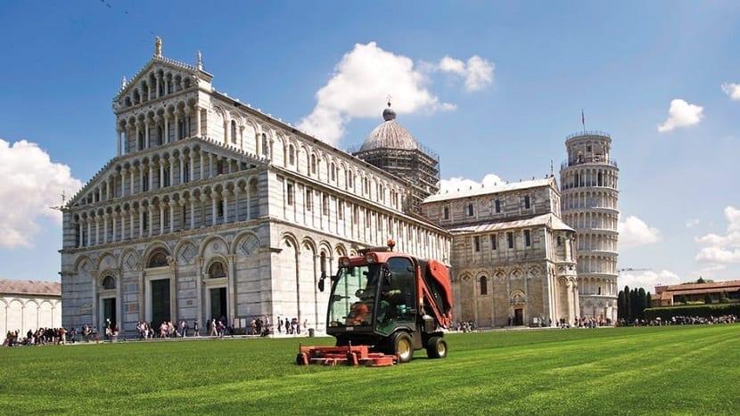 Monumentos Duomo Pisa