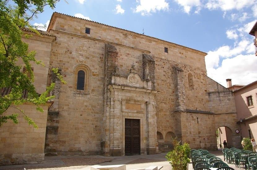 Iglesias de Zamora