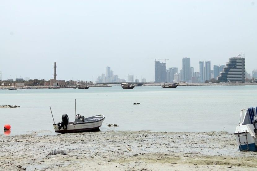 Manama en Baréin