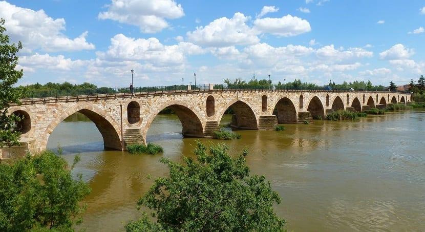 Puente de Zamora