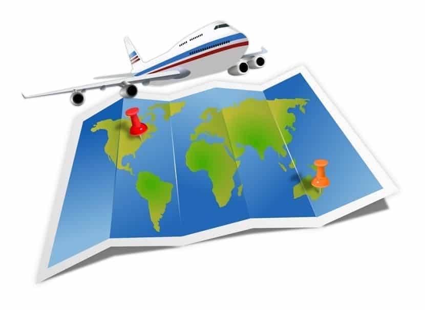 Cómo contratar seguro de anulación de viaje