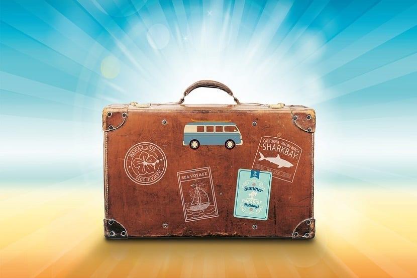 reservas de viajes