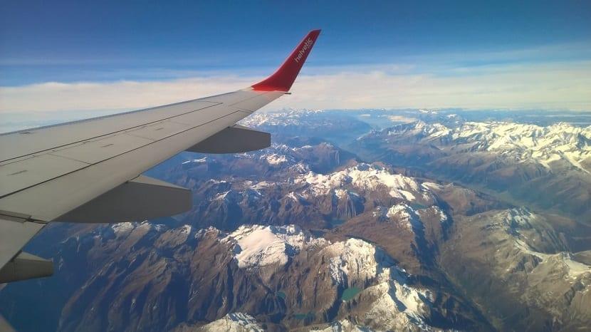 ventajas de reservar con antelación un viaje