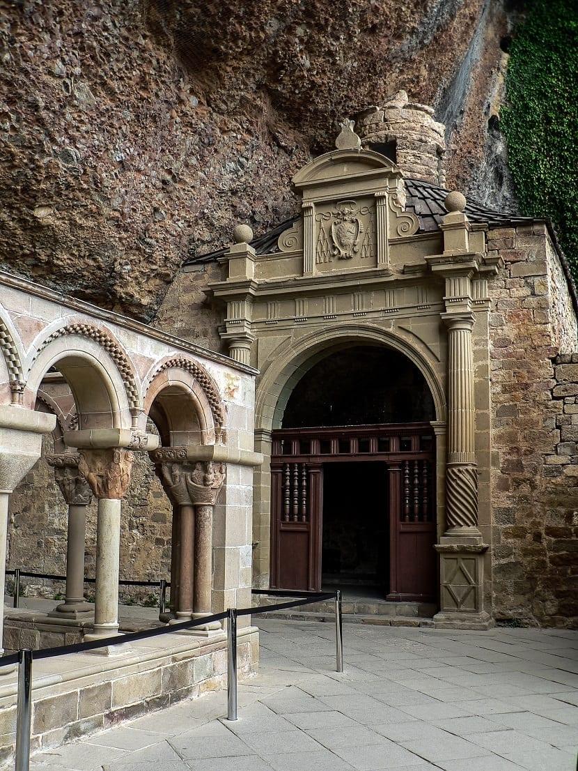 Cómo llegar al Monasterio de San Juan de la Peña