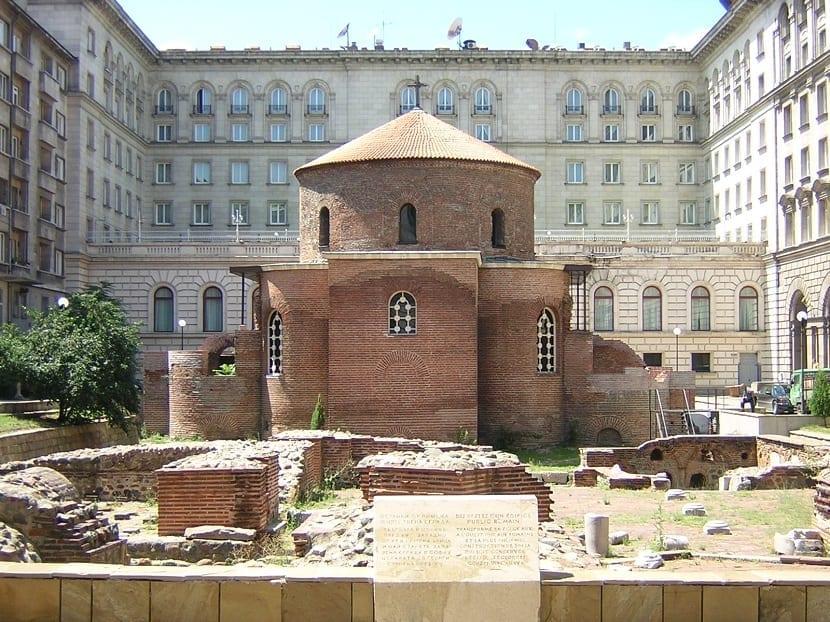 Iglesia de Sofía