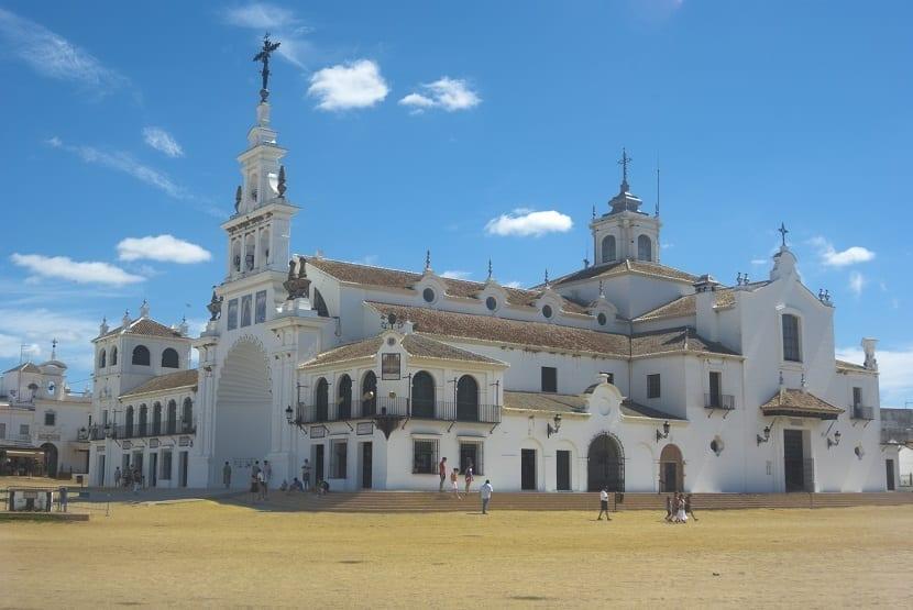 La Ermita del Rocío