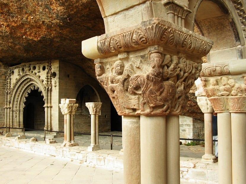 Leyenda del monasterio de San Juan