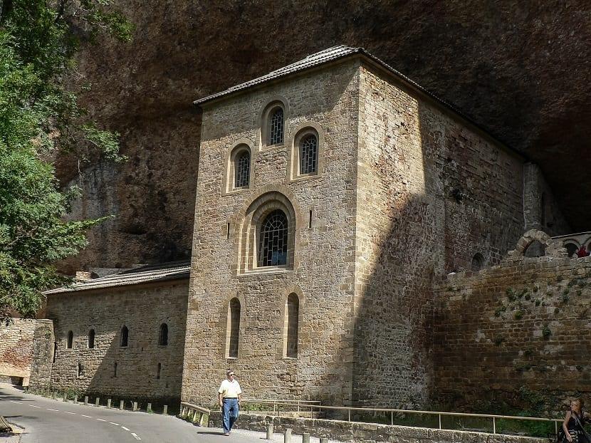 Qué ver en el monasterio de San Juan