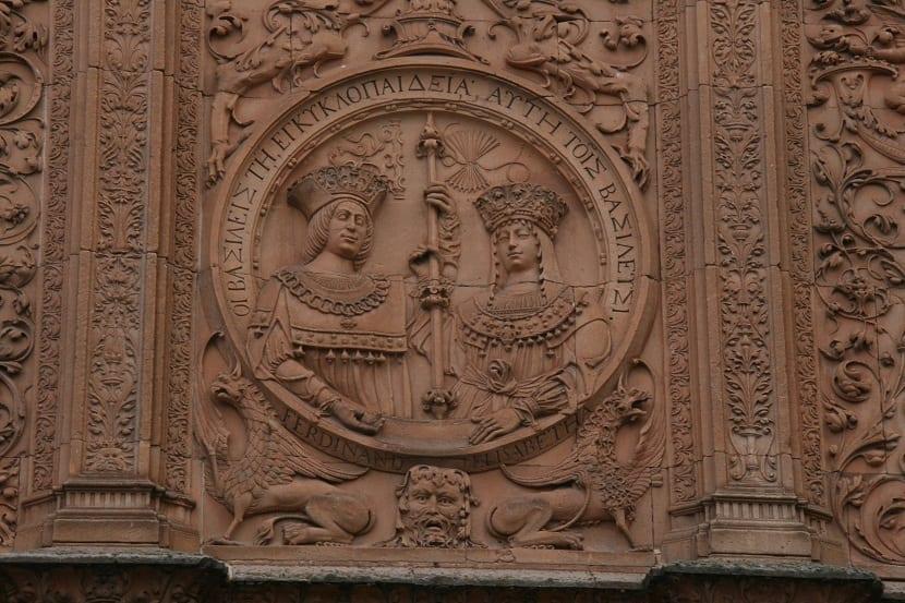 Reyes Católicos Universidad de Salamanca