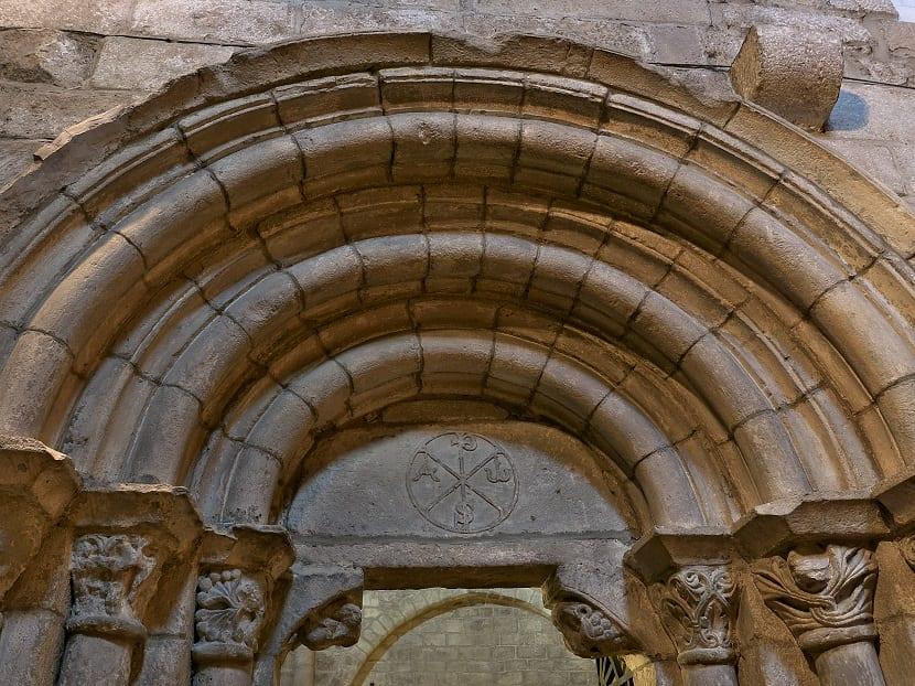 Iglesia monasterio