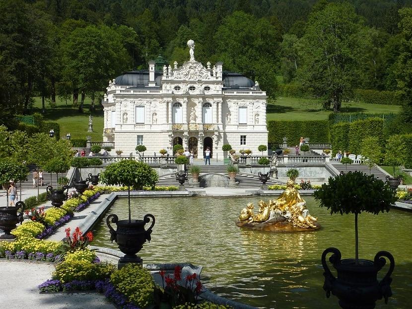 Palacio Linderhof