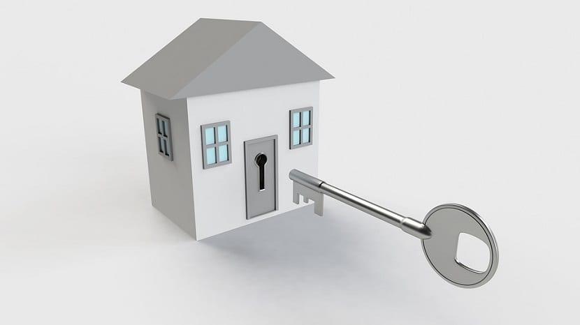estafas a la hora de alquilar apartamento