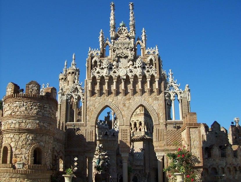 monumento de colomares