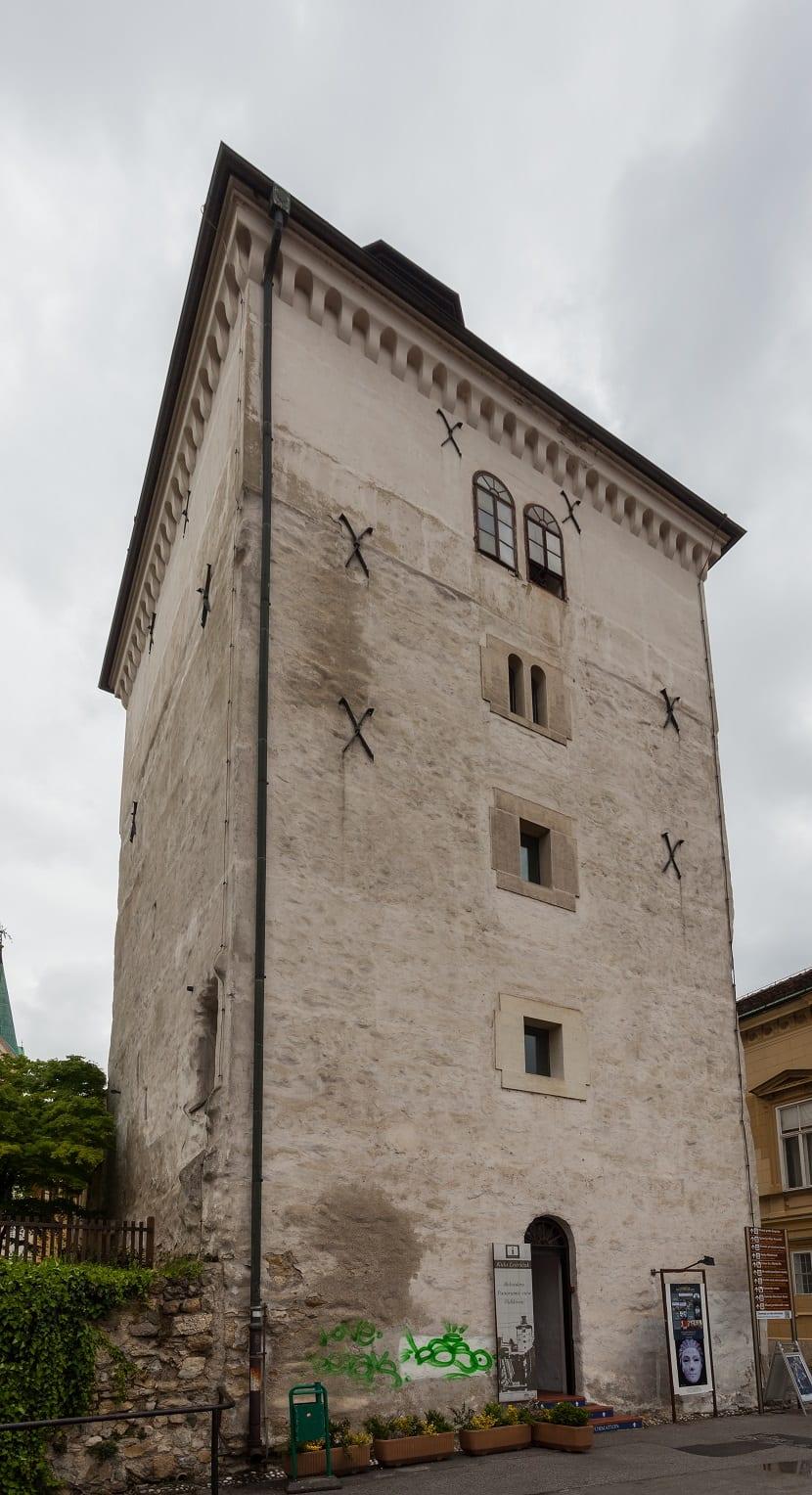 torre zagreb