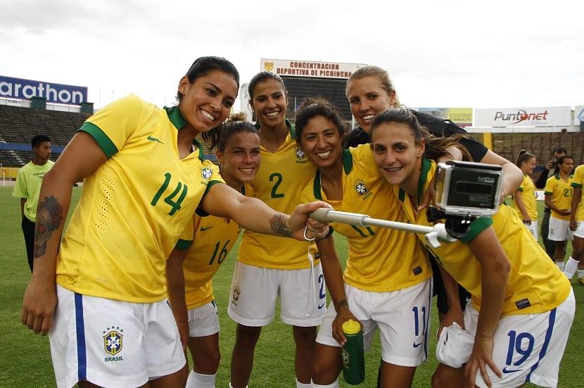 Fútbol Brasileño