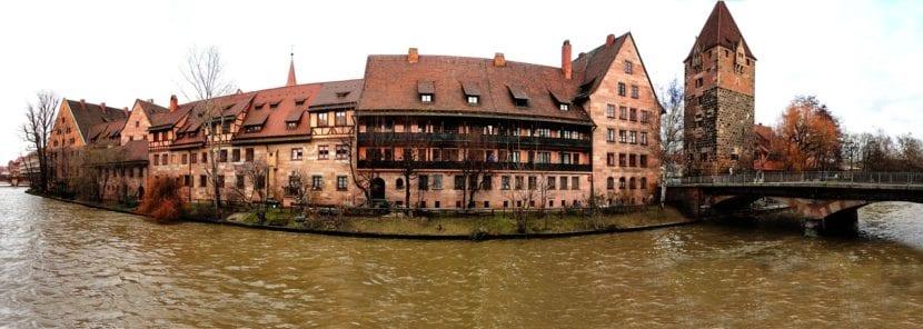 Nuremberg en Alemania