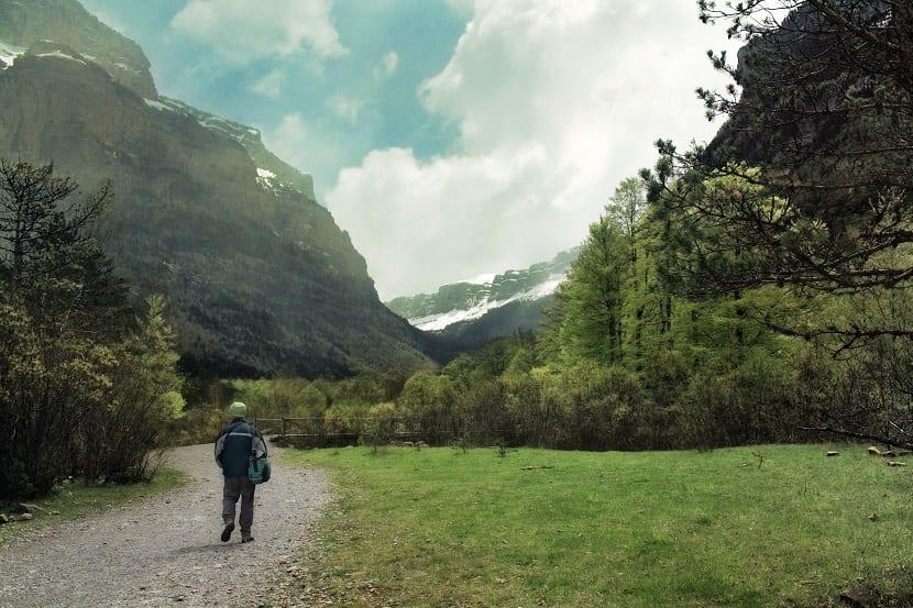 Ruta pirineo