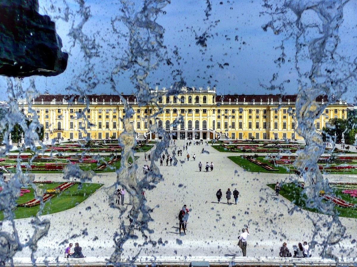 Palacios de Viena