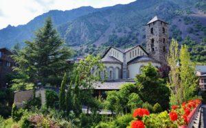 Qué visitar en Andorra