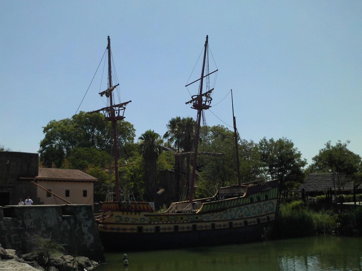 atracciones isla magica