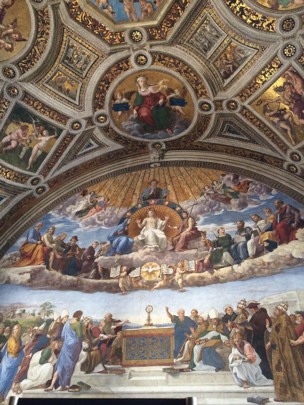 visitas vaticano precios