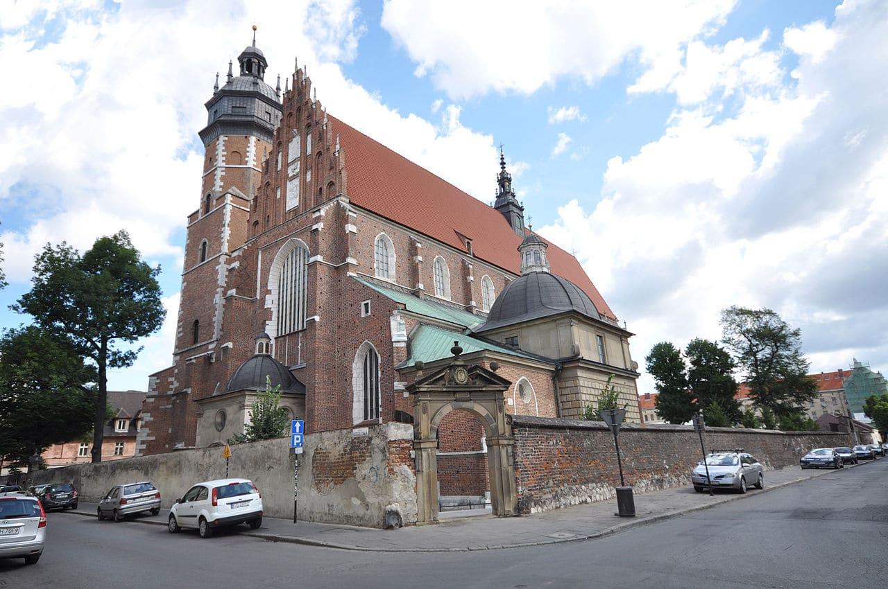 La basílica del Corpus Christie