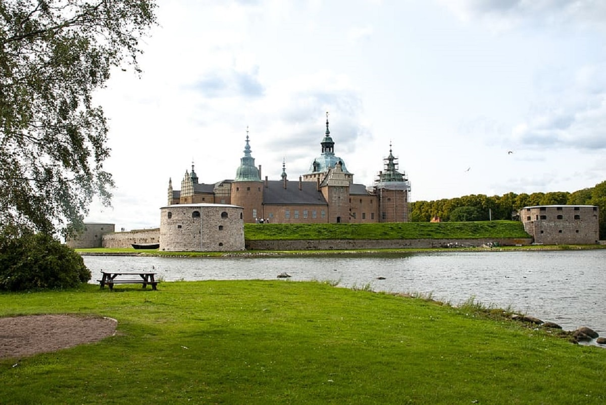 castillo suecia